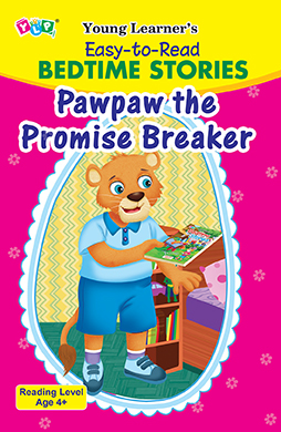 Pawpaw the Promise Breaker